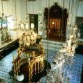 11 in der synagoge von alt cochin