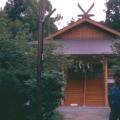 18. Moderner Shintotempel bei Nara