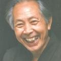 4 Wie Father Shigeto Oshida lacht und lebt .JPG