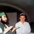 6. in der Twaba Moschee mit Imam Elzant.JPG