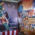14. Hanuman und Rama