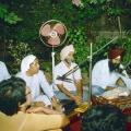 25. Singen und Rezitieren der Religionen bei Govindh