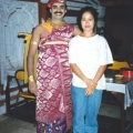 29. Deepal with whom and where