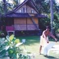 10. Waschtag im Ashram, Deepal