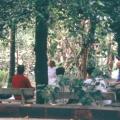 1. Sameeksha 1993: Dialog im Freien