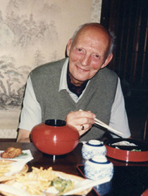 Reinhard von Kirchbach